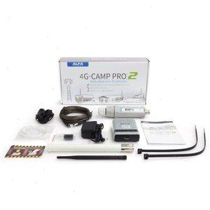 Alfa Network 4G-Camp Pro2 set