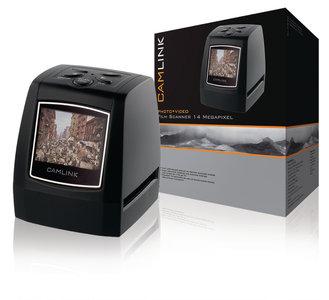 Camlink Film Scanner 14 MPixel LCD CL-FS30