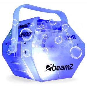 BeamZ B500LED Bellenblaasmachine medium LED RGB