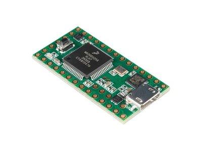 Teensy3.2 TEENSY v3.2 - 32 BIT ARDUINO-COMPATIBEL MICROCONTROLLER-BOARD