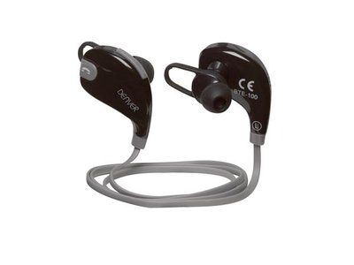 bluetooth oortjes BTE-100GREY