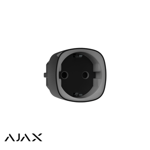 AJAX SMART SOCKET ZWART