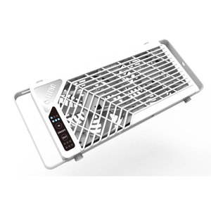 Titan TTC-SC21/V2 Dubbele dak ventilator 12v