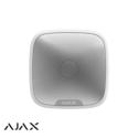 AJAX-STREETSIREN-WIT-DRAADLOZE-BUITENSIRENE-MET-LED