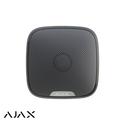 AJAX-STREETSIREN-ZWART-DRAADLOZE-BUITENSIRENE-MET-LED