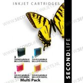 Multipack-Replacement-SL-for-Brother-970-1000-BK-C-M-en-Y